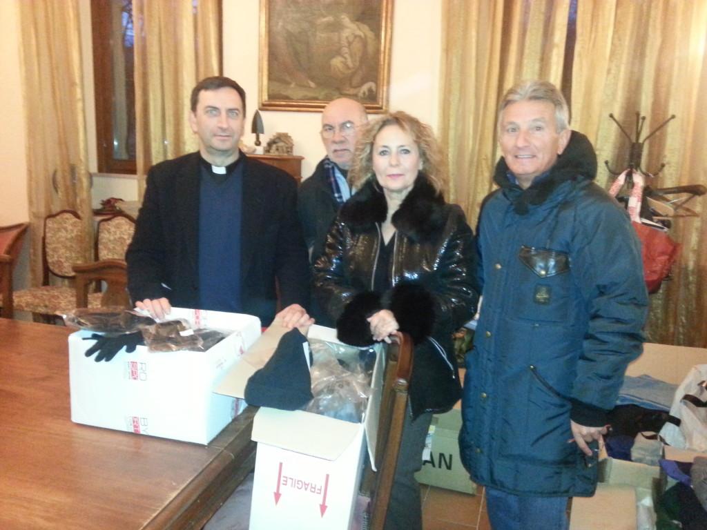 13 - Caritas 122014