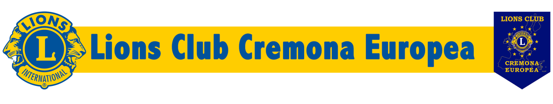 Lions club Cremona europea